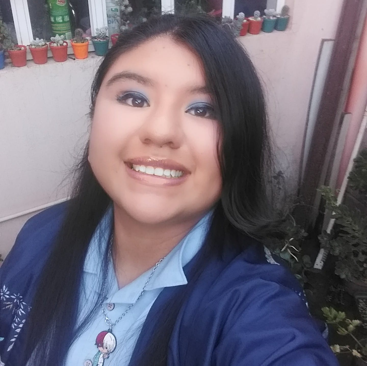 Mayeli Perez - SEO Intern Program