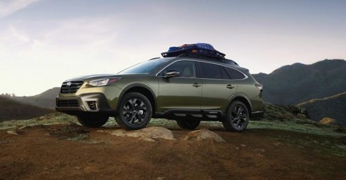 Subaru Outback Pragmatics